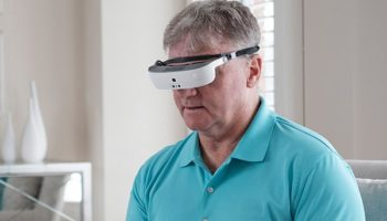 Rendre la vue aux malvoyants et aux aveugles ? C'est possible !